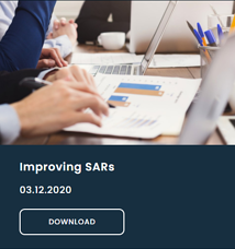 SARs case study
